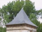 toit, couverture, ardoise