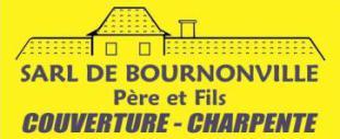 Logo SARL de Bournonville